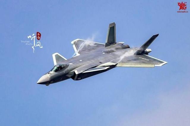 中國殲-20隱形戰機為何具備超一流的空戰能力? - 每日頭條