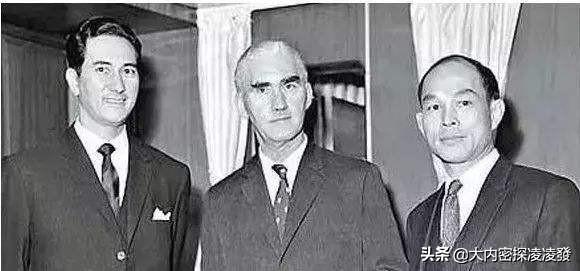 何鴻燊與霍英東的恩怨五十年 - 每日頭條