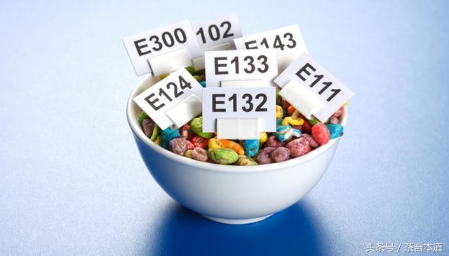 生活中的食品添加劑真的那麼可怕嗎? - 每日頭條
