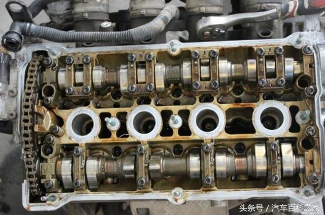 一輛車有哪幾種故障現象就說明該大修發動機了? - 每日頭條