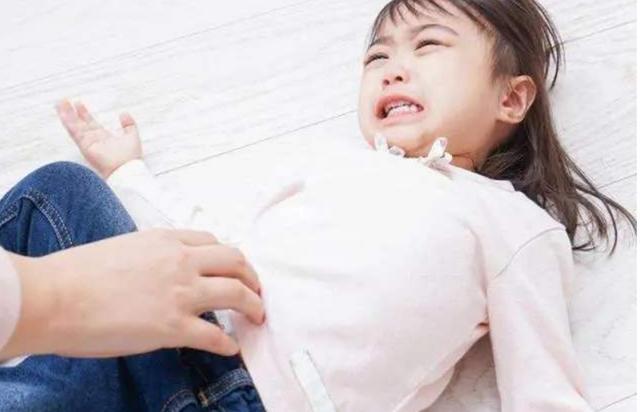 孩子情緒教育很重要,孩子身上出現這些特徵時,父母應該著重培養 - 每日頭條
