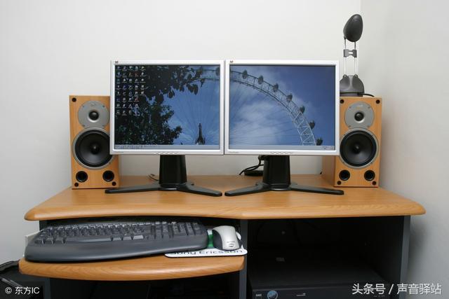 [聲音驛站]平板音箱有什麼優點和設計特點 - 每日頭條