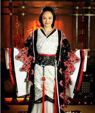 中國歷史上的10大最美皇后 - 每日頭條
