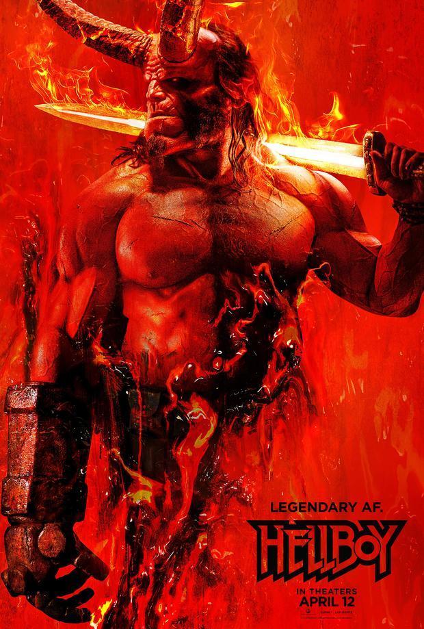 獨家影評:《地獄男爵:血皇后崛起》有毒 - 每日頭條