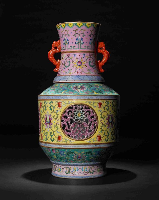 中國瓷器最迷人的時代——清朝瓷器鑑賞(1644年-1912年)第六篇 - 每日頭條