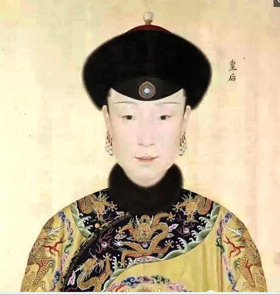 乾隆皇帝的皇后嬪妃個個美艷如花 其中一位活了92歲 - 每日頭條