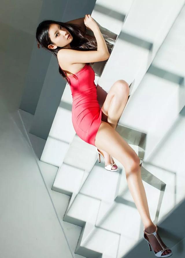 連續4年登頂最美身材的日本女優,腰,臀,腿堪稱零瑕疵 - 每日頭條
