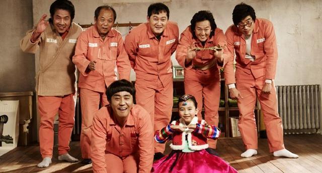 五部韓國超感人電影,最後一步結局你猜不到 - 每日頭條