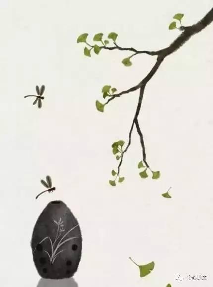 隨緣自在,緣生緣滅之理,只要能珍惜最美好的片段,自在隨緣 - 每日頭條