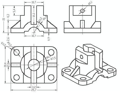 CAD製圖規範 - 每日頭條