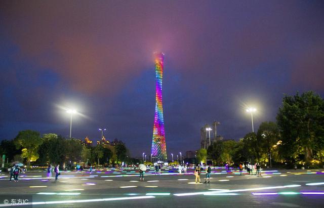 廣東旅遊攻略——深圳攻略 - 每日頭條