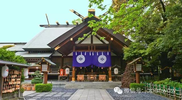 求姻緣?日本關東最靈姻緣神社帶你秒脫單 www - 每日頭條