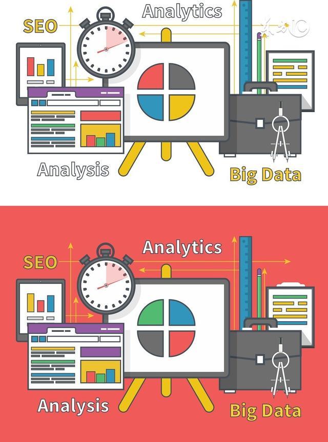 大數據分析技術在銀行業的應用及思考 - 每日頭條