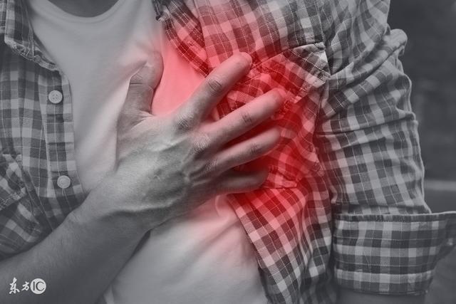 每日一說:心絞痛應該如何治療?常用藥物有哪些? - 每日頭條