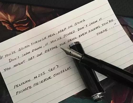 練字一定要用鋼筆嗎? - 每日頭條