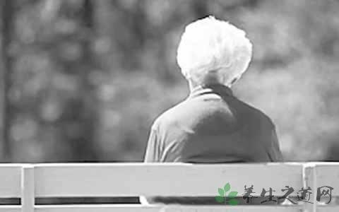 老年人心情鬱悶怎麼辦 - 每日頭條