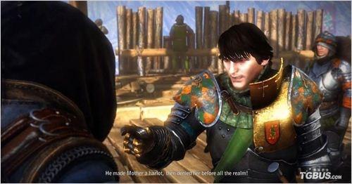 《巫師3:狂獵》二代劇情模擬選項背景全解析 - 每日頭條