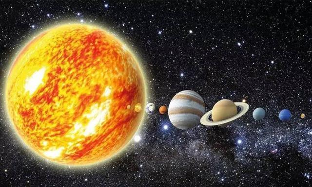 行星隨筆丨給天文學家出難題的水星 - 每日頭條