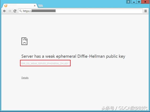 快速修復Google Chrome SSL證書錯誤 - 每日頭條