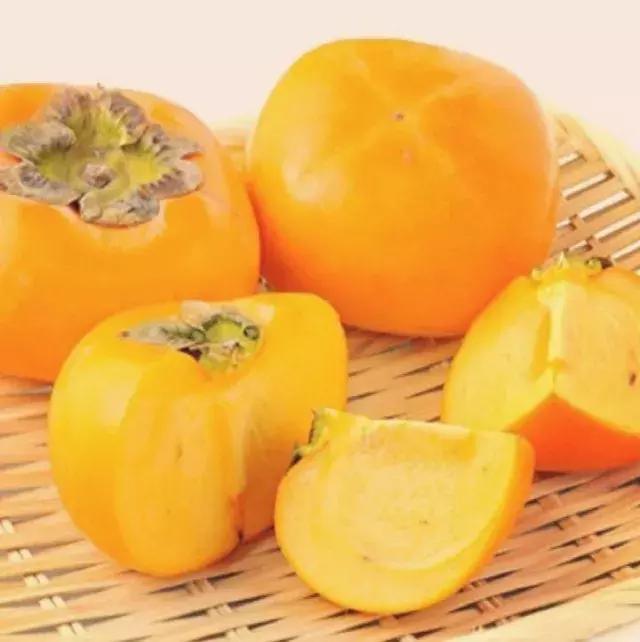柿子熟了丨吃完柿子能喝茶嗎? - 每日頭條