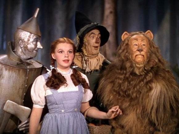 思郁:童話書《綠野仙蹤》是如何成為經典的 - 每日頭條