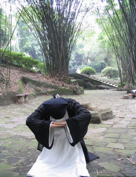 禮儀之邦 中國古代禮儀大全 - 每日頭條