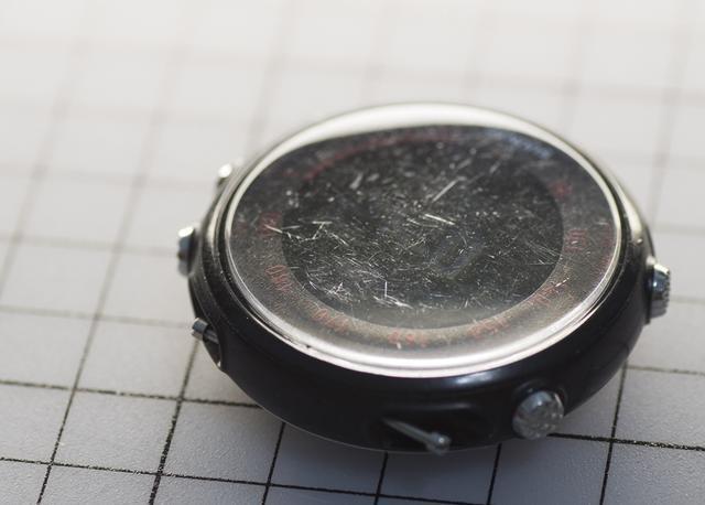 手錶鏡面劃傷怎麼辦?手把手教你輕鬆拋光修復 - 每日頭條