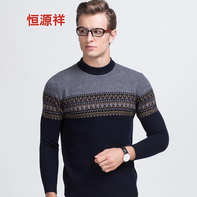 20款型男必備貼身保暖毛衣推薦 - 每日頭條