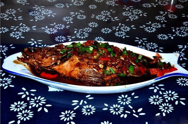 安徽美食——臭鱖魚 - 每日頭條