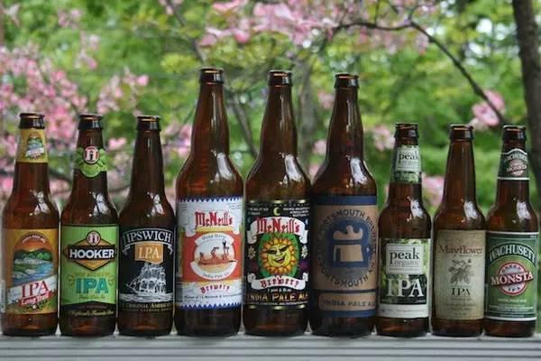 精釀啤酒愛好者常說的 IPA 是什麼鬼? - 每日頭條