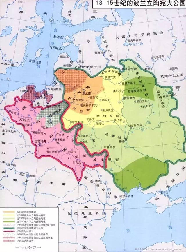 為什麼說波蘭是歐洲最慘的國家? - 每日頭條