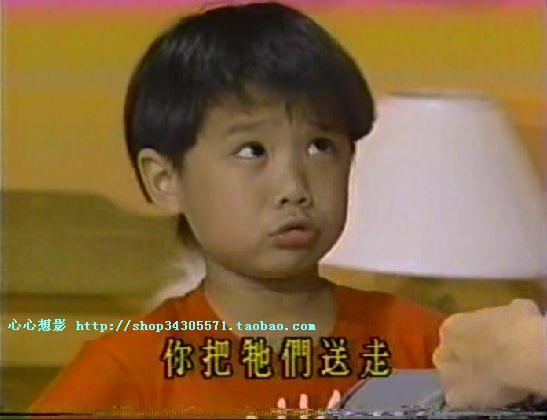 曾憑演靈芝紅透半邊天,劉德華贊他,小時候很可愛,今長殘沒女友 - 每日頭條