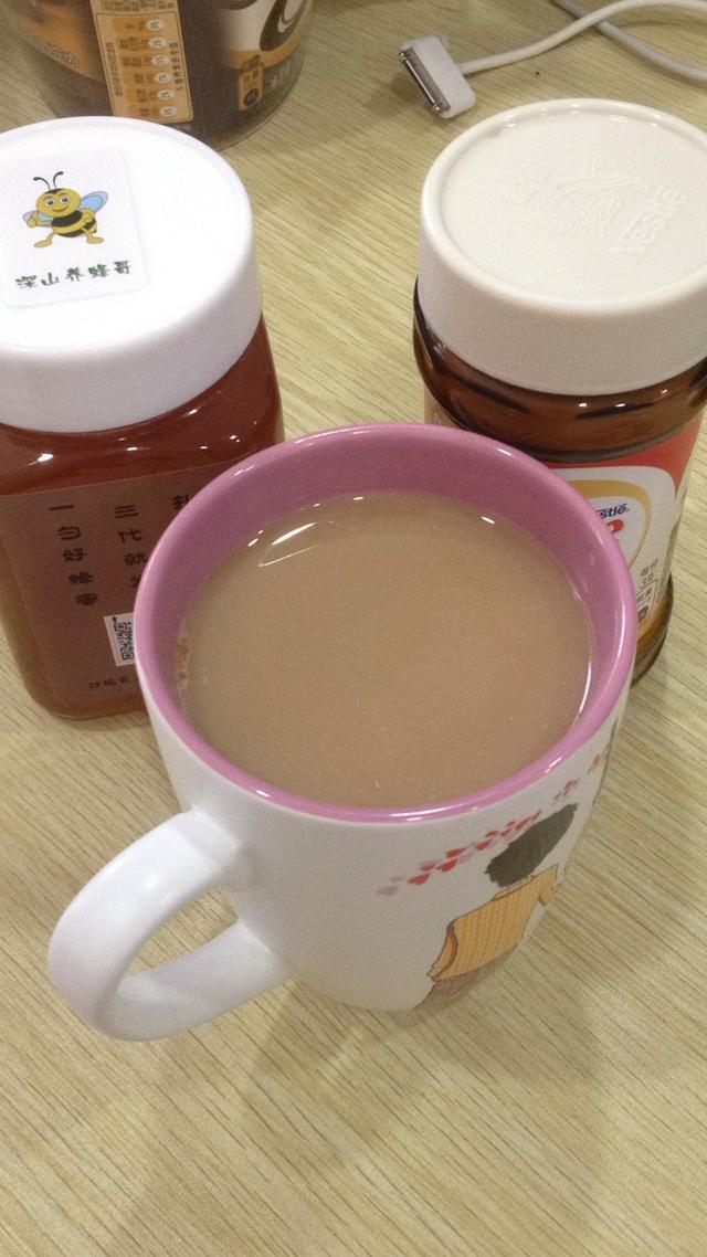 咖啡搭配蜂蜜這樣喝可以嗎? - 每日頭條