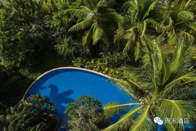 去熱帶天堂過冬,Club Med三亞新鮮來襲 - 每日頭條