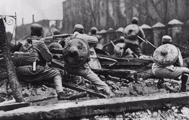 南京大屠殺時,日軍只有5萬,30萬人為何不反抗?老兵道出實情? - 每日頭條
