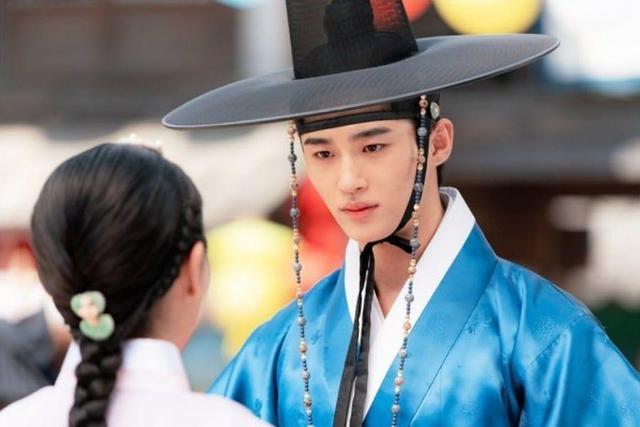 《花黨:朝鮮婚姻介紹所》,這部韓劇的顏值有點高 - 每日頭條
