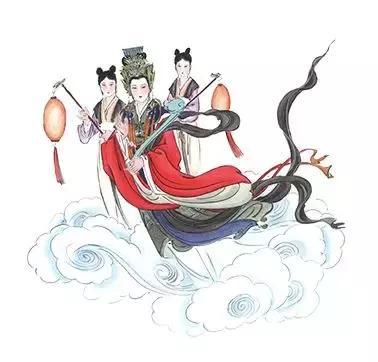 媽祖靈驗故事系列(二十)——羽化升天 - 每日頭條
