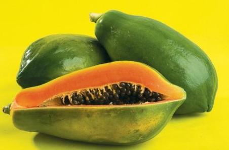 青木瓜適合生吃嗎 青木瓜怎麼吃最好 - 每日頭條