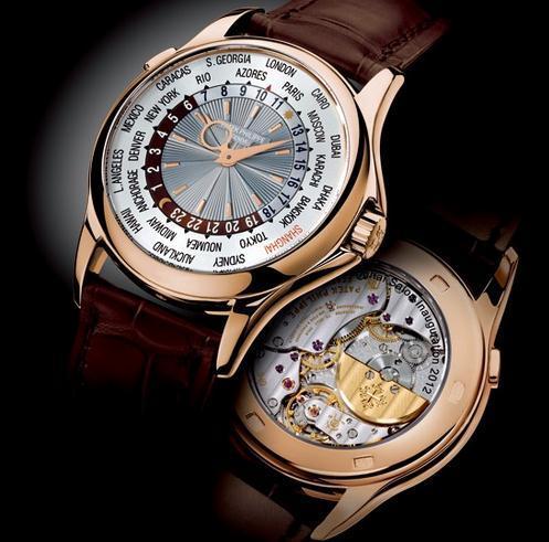 瑞士手錶什麼牌子最好? - 每日頭條