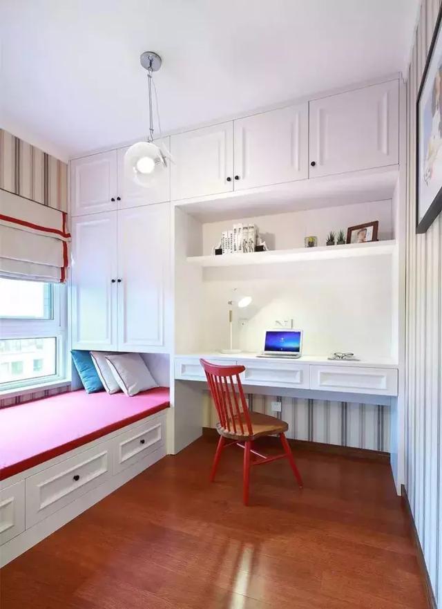 榻榻米床+柜子如何組合設計?35個案例告訴你…… - 每日頭條
