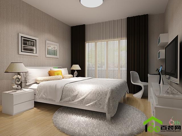 臥室裝修在燈飾,燈具,燈光的選擇,設計,安裝上如何 - 每日頭條