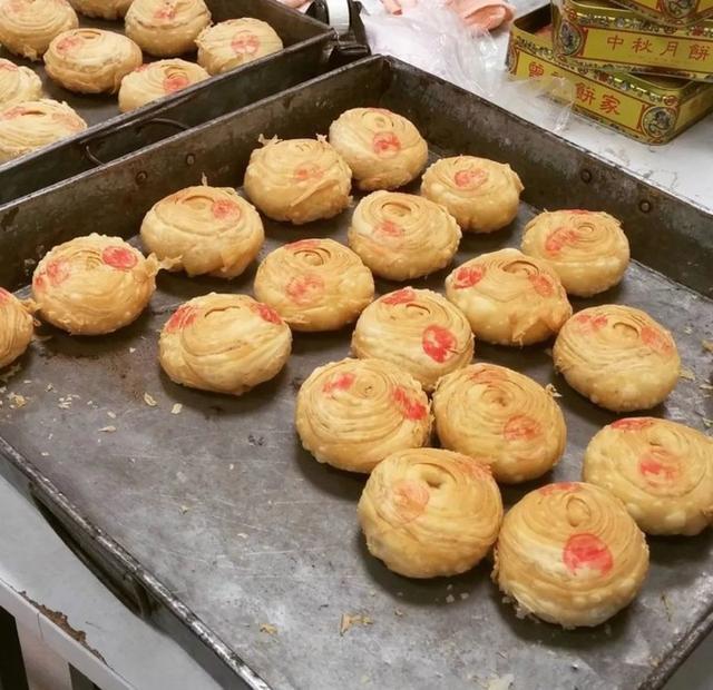 國慶去香港豈能只是買買買?吃貨必備香港8間街頭平價傳統糕品鋪 - 每日頭條