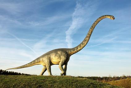 最重的恐龍:侏羅紀晚期的蜥腳類恐龍是恐龍世界中最大最重 - 每日頭條