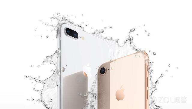 iPhone8防水嗎? - 每日頭條