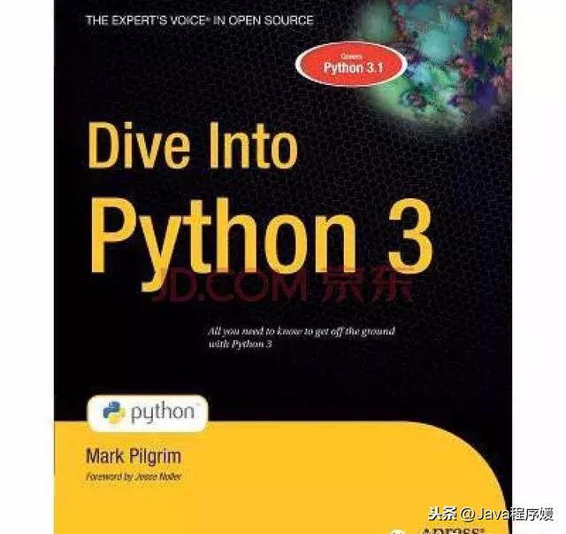 推薦8本高質量的Python書籍+最新整理的pythonPDF書籍限時大放送 - 每日頭條