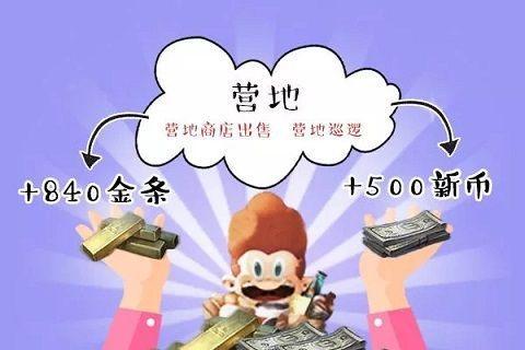 明日之後怎麼賺金條和新幣?明日之後每日必做賺錢任務一覽 - 每日頭條