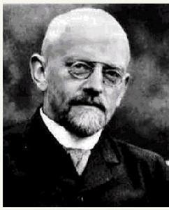 數學界的無冕之王——希爾伯特 - 每日頭條