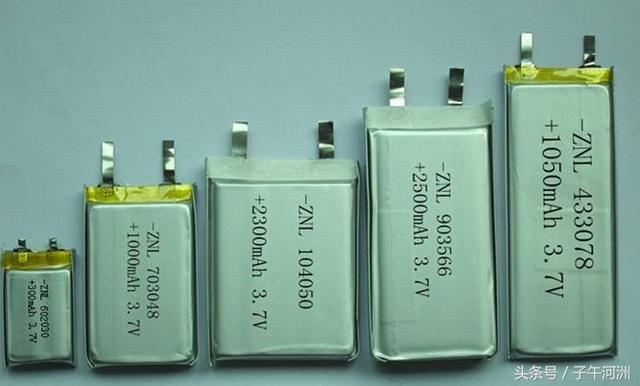 鋰電池要被淘汰了!鉀離子電池於深圳研製成功 - 每日頭條