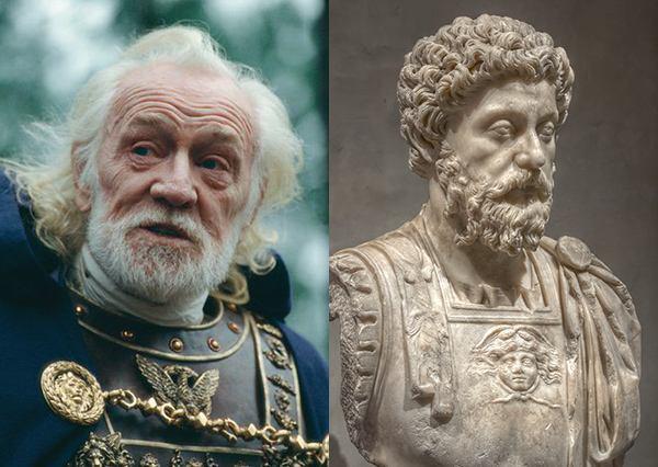馬可·奧勒留:人文成就,政治軍事才能遠超宋徽宗的羅馬帝國皇帝 - 每日頭條