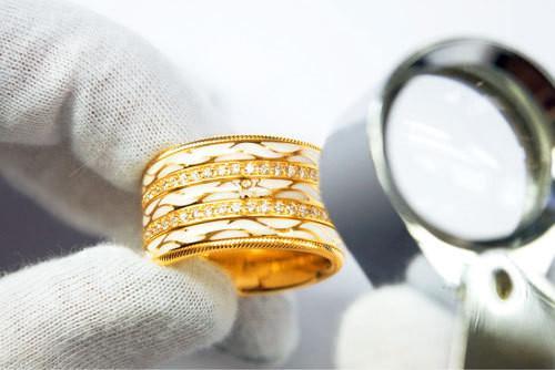 怎麼保養黃金戒指 黃金戒指最全保養指南 - 每日頭條